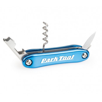 PARK TOOL CORKSCREW BOTTLE OPENER
