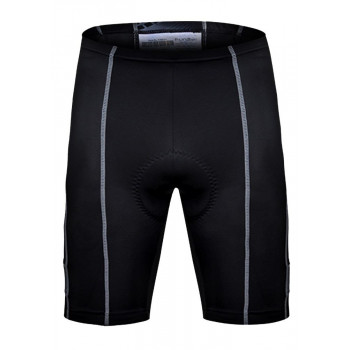 Funkier Kid's Venezia 10 Panel Shorts Black