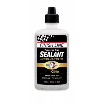 Finish Line Tubeless Tyre Sealant