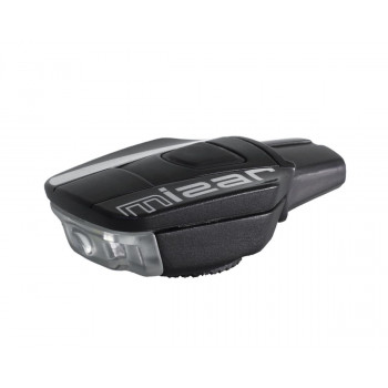 Moon Mizar Rechargeable Front Light
