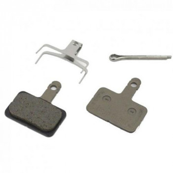 Shimano BR-M446 B01S Resin Disc Brake Pads