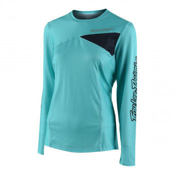 2018 Troy Lee Designs Women's Skyline L/S Jersey