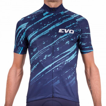 EVO RAD MEN'S JERSEY BLUE