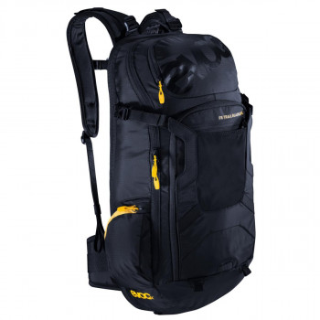 EVOC FR TRAIL 20L BLACKLINE BACKPACK