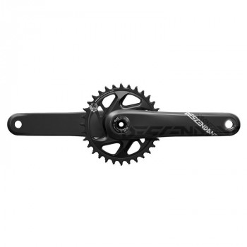 Truvativ Descendant Carbon DUB Crankset