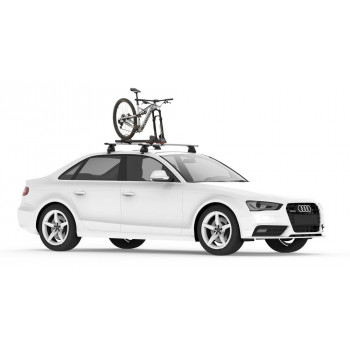 YAKIMA HIGHSPEED FORK MOUNT ROOF RACK