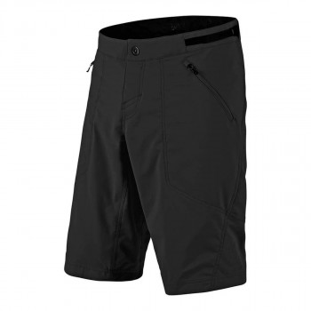 Troy Lee Designs Youth Skyline Shell Shorts Black