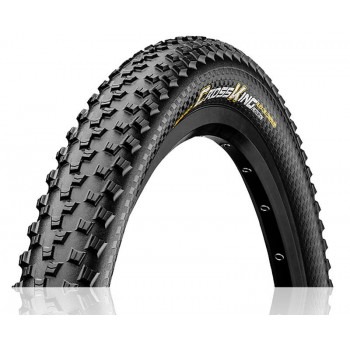 Continental Cross King Protection (Folding) MTB