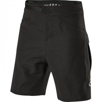 Fox Youth Ranger Cargo Shorts Black