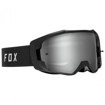 Fox Vue Goggles Black