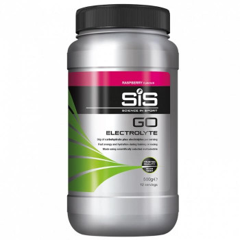 SIS GO Electrolyte Powder 500g