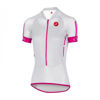 Castelli Women's Climbers Cycle Jersey