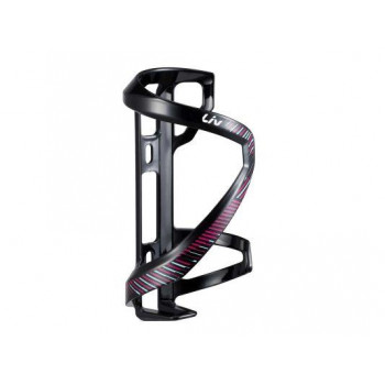 Liv Airway Sport Sidepull Black/purple