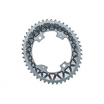 absoluteBLACK Oval 4 Bolt Sub-Compact Chainring