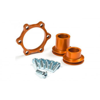 MRP Better Booster Adapter Kits