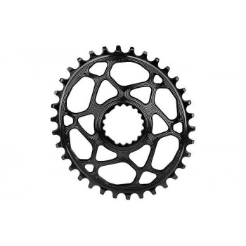 absoluteBLACK FSA & Cannondale Oval Chainring