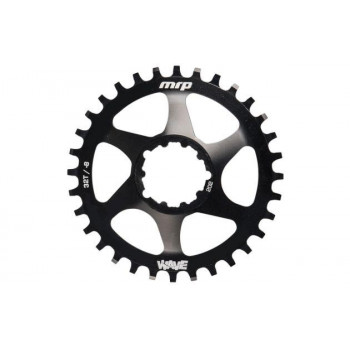 MRP SRAM Direct Mount Wave Ring Chainring
