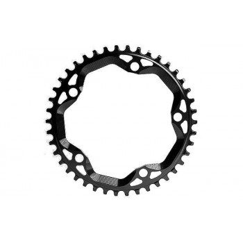 absoluteBLACK Cyclocross 110 & 130 BCD Chainrings