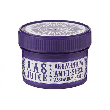 Juice Lubes Aluminium Anti Seize Assembly Paste