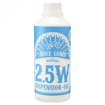 Juice Lubes Suspension Oil