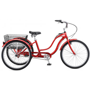 2020 Schwinn Town & Country Tricycle