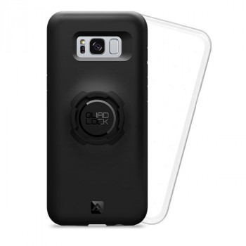 Quad Lock Samsung Galaxy S8+ Case
