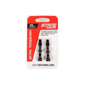 Stan's NoTubes Alloy Valve Stems