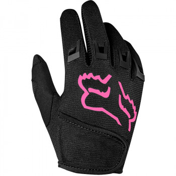 Fox Kid's Dirtpaw Gloves - Pink