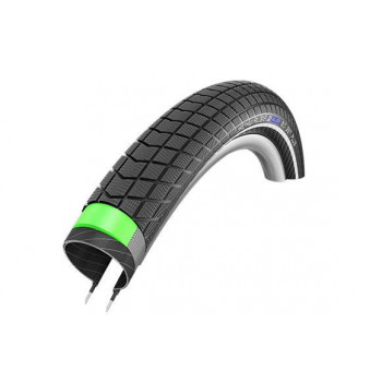 Schwalbe Big Ben Plus Urban Tyre
