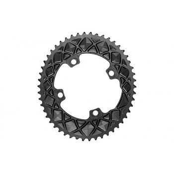 ROTOR DM Oval Chainring Qring SRAM BB30 Direct Mount Single Chainring