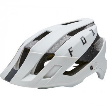 Fox Flux MIPS MTB Helmet Cloud Grey