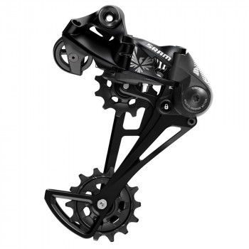 SRAM NX EAGLE™ 12 SPEED REAR DERAILLEUR