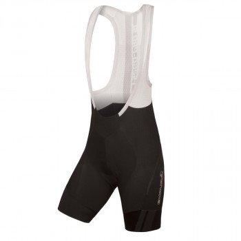 Endura Women's Pro SL Bib Shorts Dropseat II Medium Cushion Black