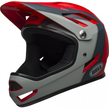 2019 BELL SANCTION MTB HELMET