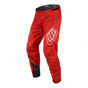 2018 Troy Lee Designs Sprint Pant Red