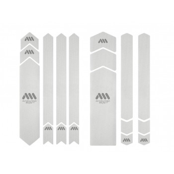 AMS Honeycomb Frame Guards XXL