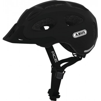 ABUS Youn-I Ace Junior Urban Helmet