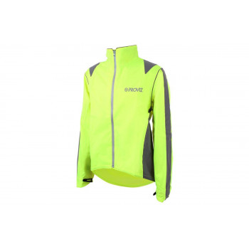 Proviz Men's Nightrider High Vis Jackets