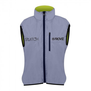 Proviz Switch Gilet Vest Reflect360/Hi Viz Yellow