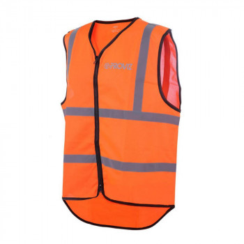 Proviz Nightrider Orange Vest