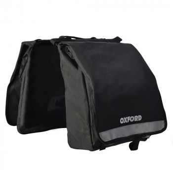 Oxford Pannier Bags Double & Triple