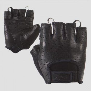 Lizard Skins Aramus Classic Leather Gloves