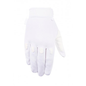 Fist Whiteout MTB Gloves