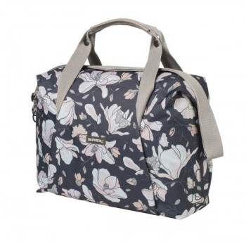 Basil Magnolia Carry All Bag Blue
