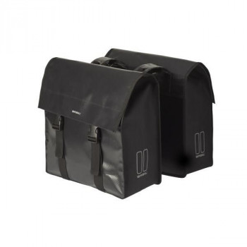 Basil Urban Load Double Bag 53L
