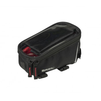 Basil Sport Design Frame Bag 1L