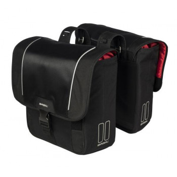 Basil Sport Design Double Bag 32L