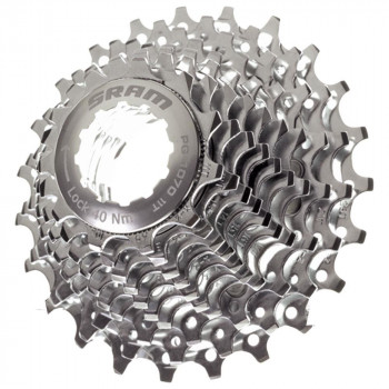 SRAM Force PG-1070 10 Speed Cassette