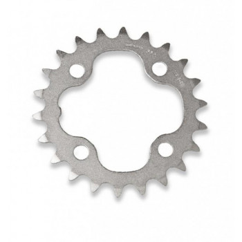 Shimano Deore XT M780 Triple Chainrings