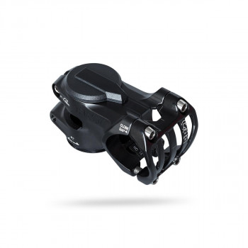 Pro Mtb Stem Tharsis Trail 31.8mm Black